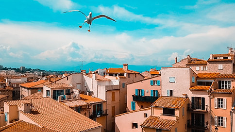 Antibes and the French Riviera
