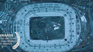 Sebastian Weber DOP,Vodafone Arena Stadium