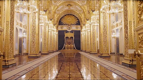 Semih Menda - Skyride Moscow (5D Movie) - Teaser