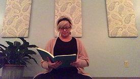 Meditation | Chrissy