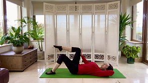 Pilates for lower back pain -8