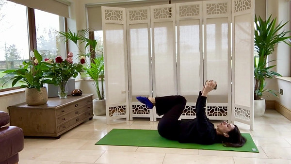 Pregnancy Pilates-4