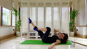 Mixed Floor Pilates with Claudia