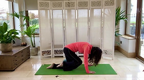 Pilates for lower back pain -2