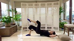 Mixed Pilates with Claudia