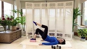 Circuit Pilates with Claudia