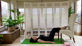 Pilates for lower back pain -3