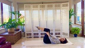 Mat Pilates with Claudia