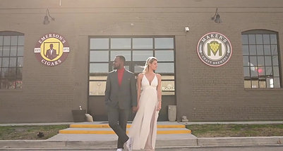 Norfolks newest industrial warehouse wedding venue -- Maker's Craft Brewery