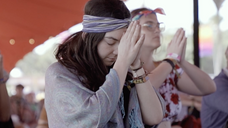 Sound Healing - Video Edit