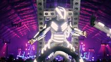 Dreamstate - Trampoline Performers