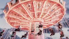 EDC Vegas - Spinning Ride Video