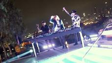 Zhu b2b Bob Moses Live Stream - Video Edit
