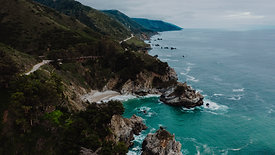 Big Sur | Drone Film