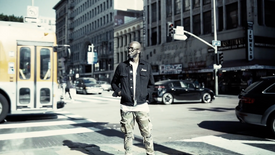 Black Coffee Mixmag Interview