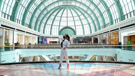 MALL OF THE EMIRATES - FASHION DSS