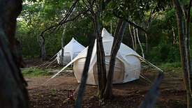 OUR PRIVATE TENTS