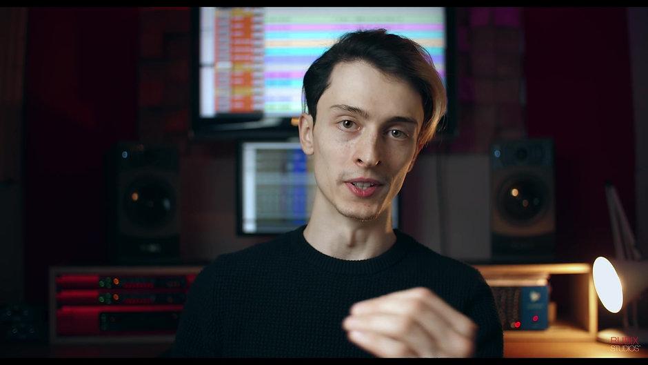 Rubix Drum Studios