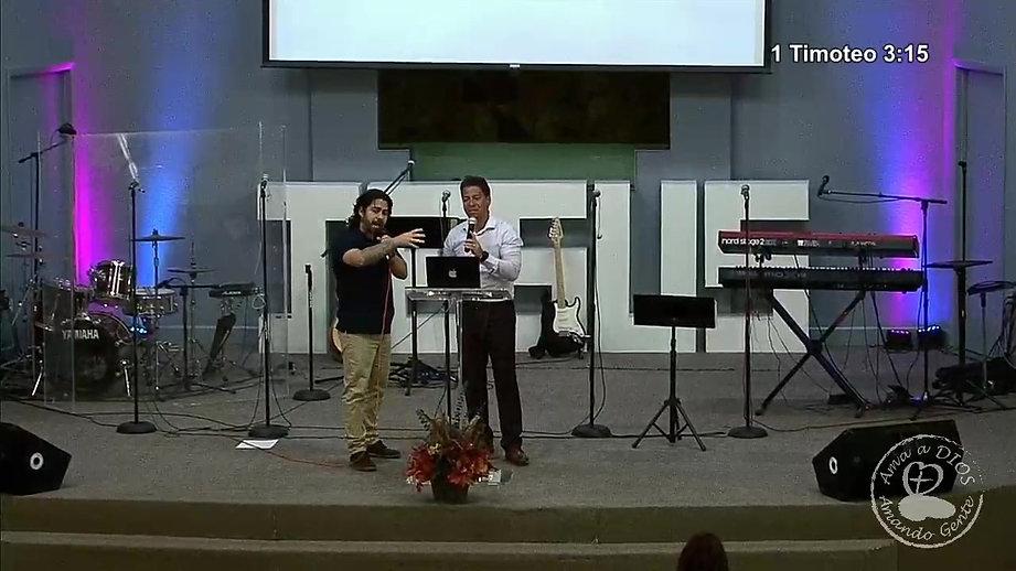 10/18/2020   La Iglesia y La Verdad de Dios
