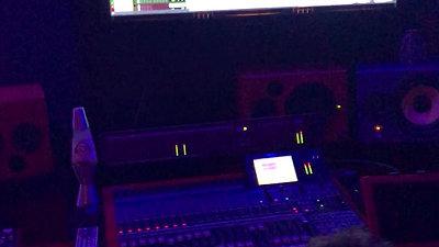 Breezy BRG at HittSquad Studios - Orlando
