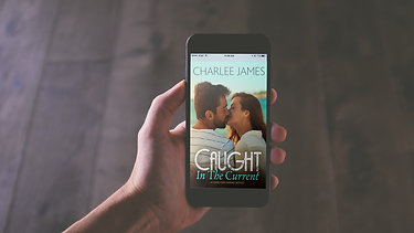 Caught in The Current - A Cape Cod Shore Novel - Book 2
