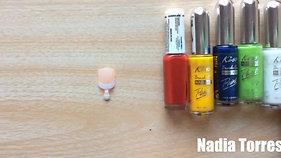 Nail Art Class #1