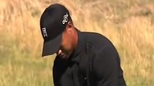 Tiger Woods - peak experiences and flow states