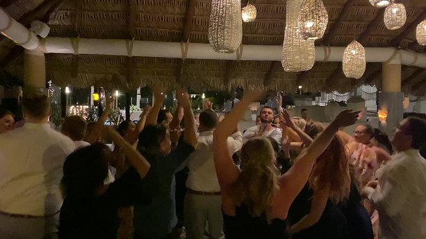 Heil Wedding Closing