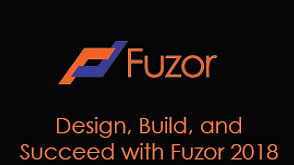 Design, Build, and Succeed with Fuzor 2018!