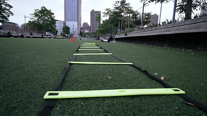 Fall Outdoor Classes NYC