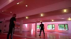 Ragga: Choreo Level B&C door Marijn!