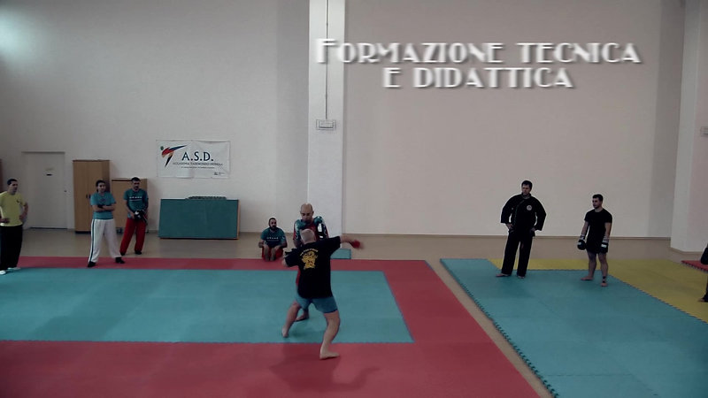 Discipline Orientali - UISP