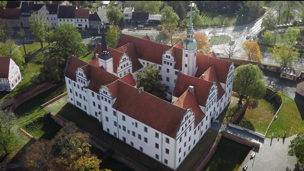 Imagefilm: Schloss Doberlug