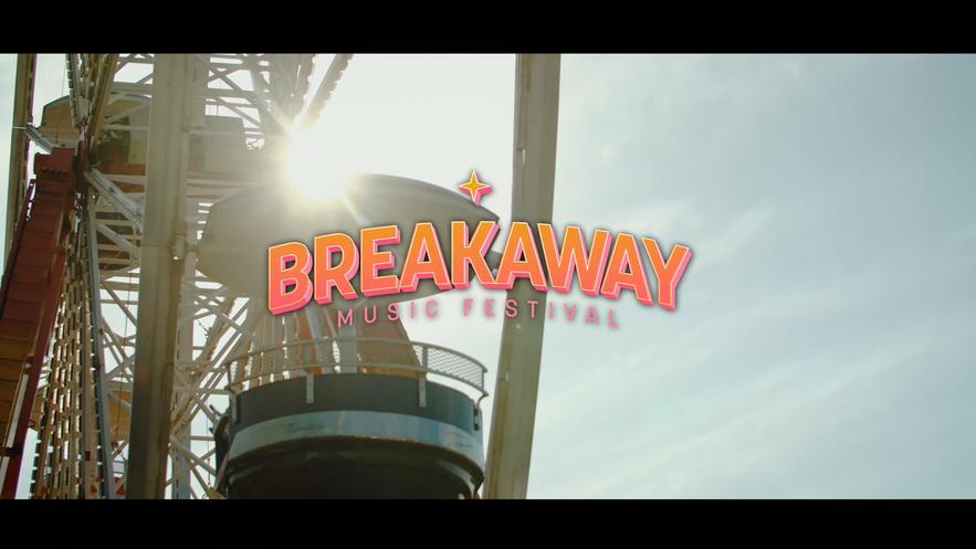 Breakaway Music Festival 2020 - Date Announce