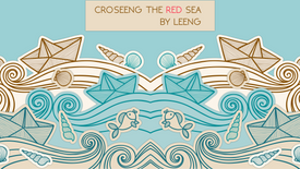 CROSEENG THE RED SEA