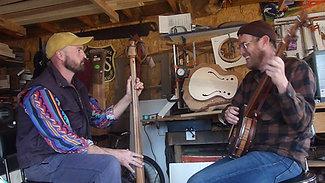 Mike & Macon Workshop Jam