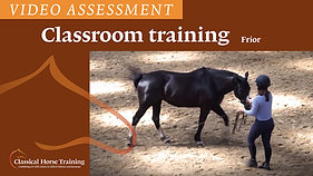 Classroom training - Frior