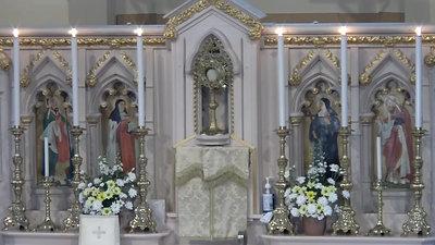 St Mary's TV