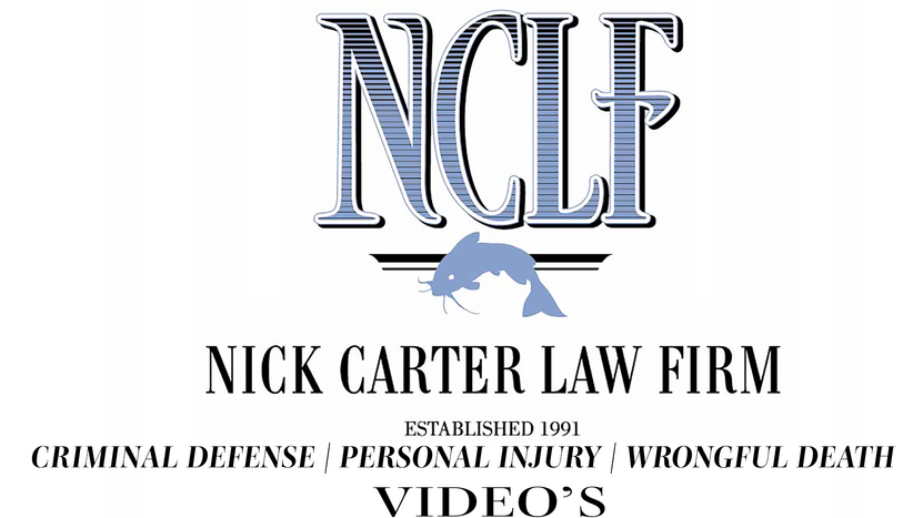 Nick Carter Law Firm