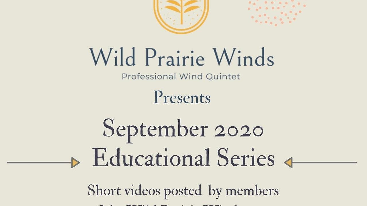 September Education Series