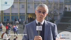 Professor Vicente Rodrigues - ISCTE