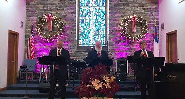 Sunday Morning Worship December 20, 2020