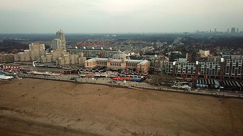 Fragment 'Den Haag, Beatstad nummer één'