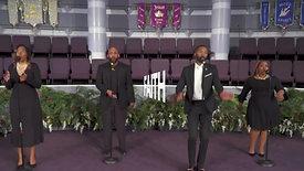 Tabernacle Worship Center Intro