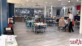Serve's Promotional Video