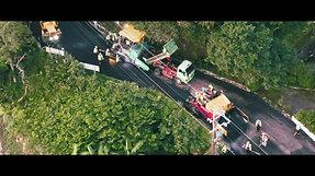 貓空產業道路工程 - 一亨營造 - Ver2