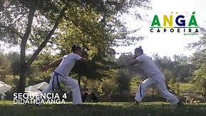 Sequencia 4 Anga Capoeira