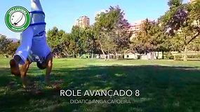 ROLE AVANCADO 8