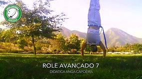 ROLE AVANCADO 7