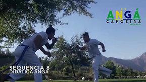 Sequencia 8 Anga Capoeira